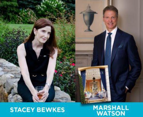 Enduring Elegance A Conversation with Marshall Watson