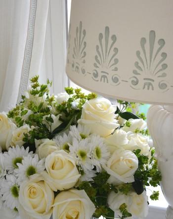Bright Whites for Spring