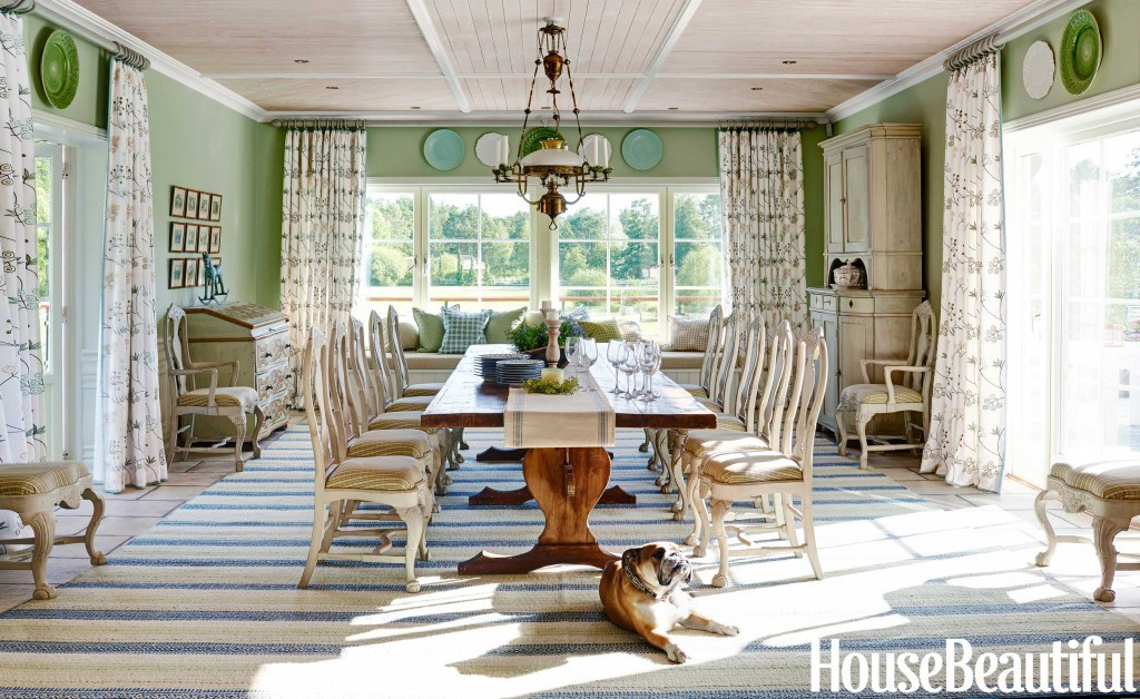 Donrsquot Miss the March Issue of House Beautiful