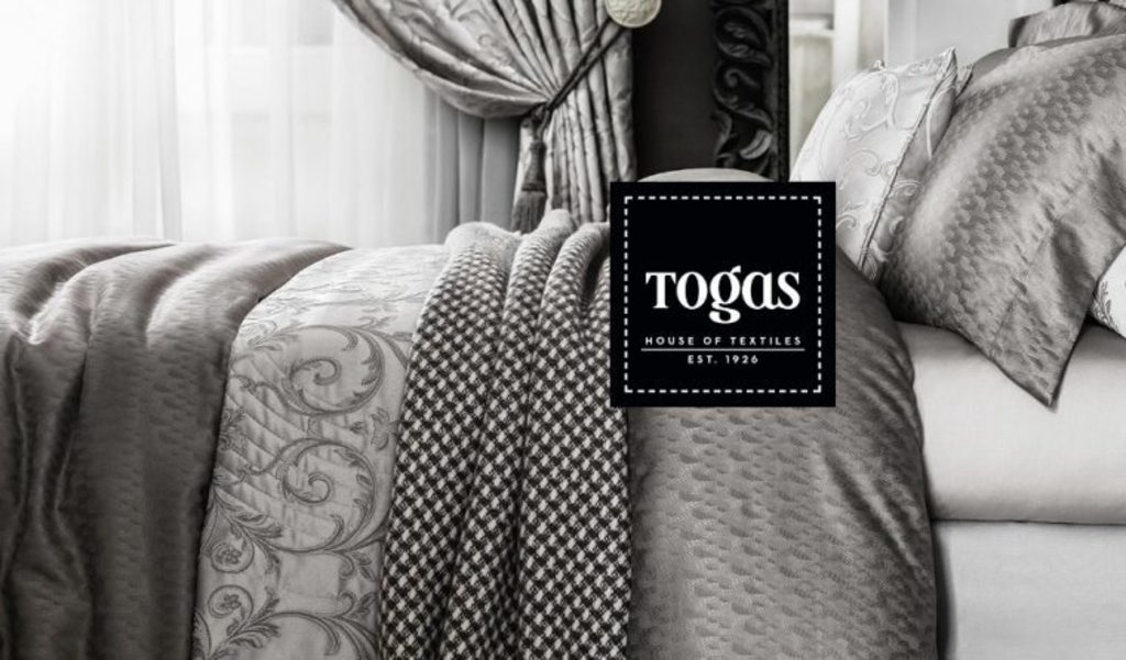 Greenwich Day of Design Togas Showroom Lecture