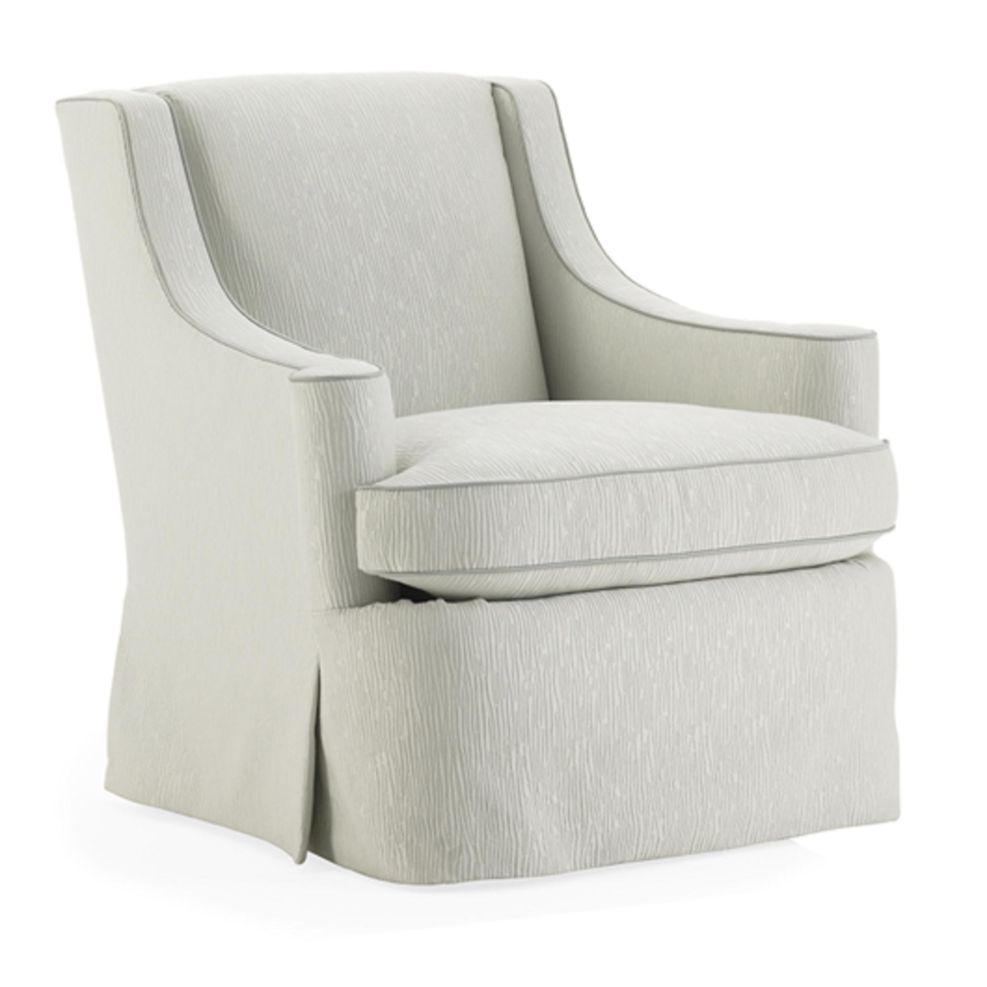 Attingham Swivel Lounge Chair