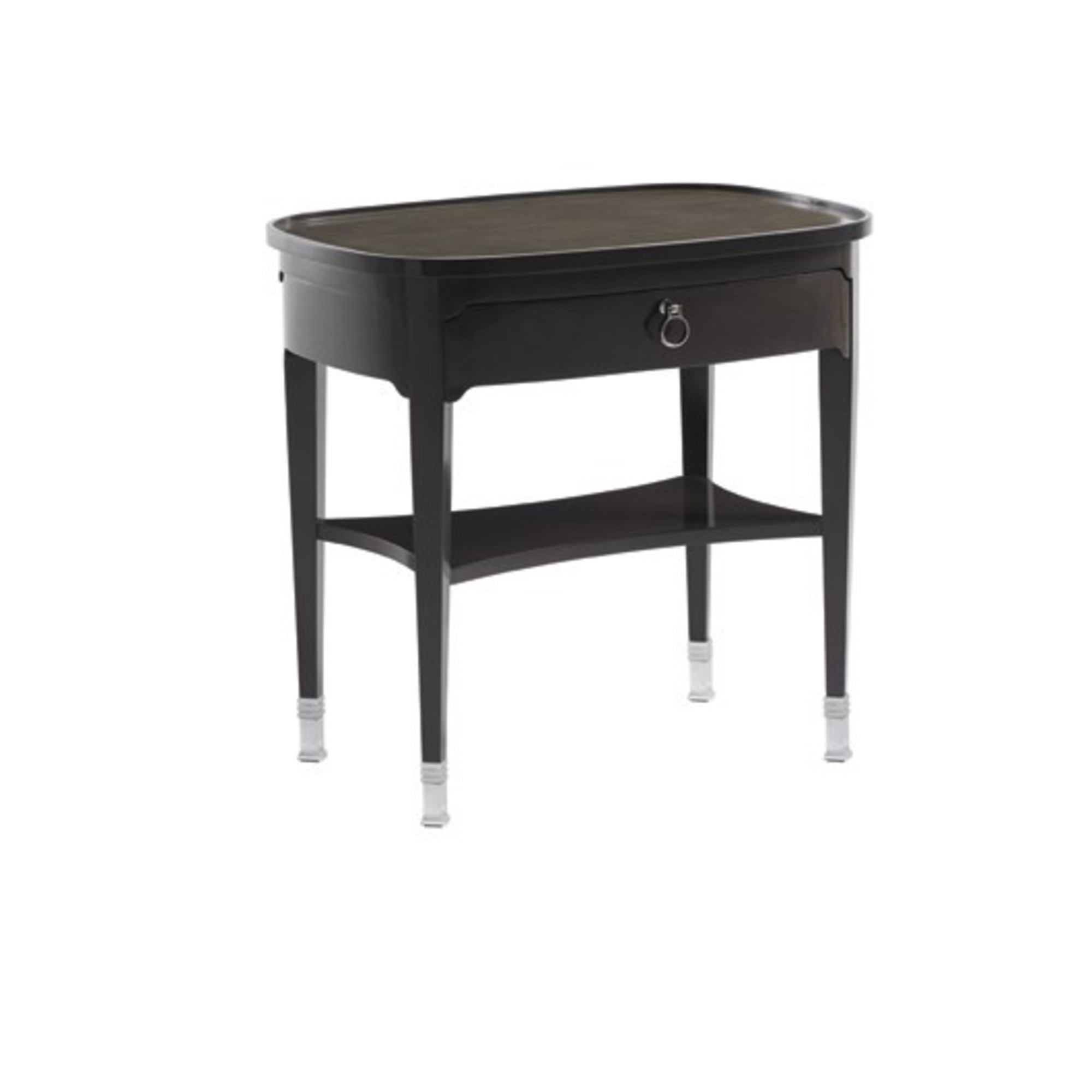 Gustav End Table