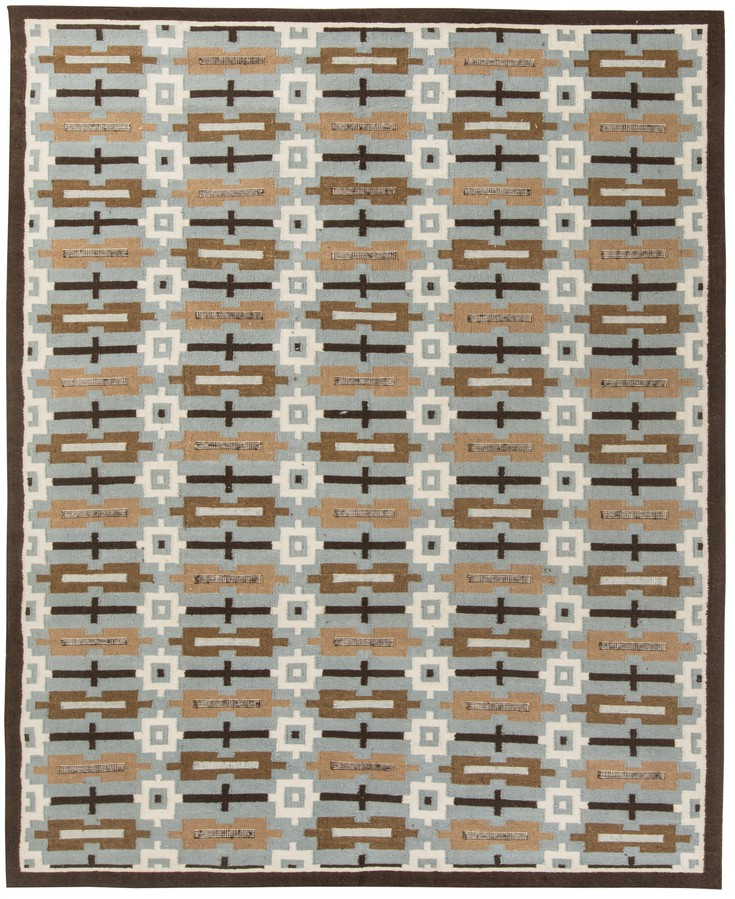 Outdoor rugs for Doris Leslie Blau