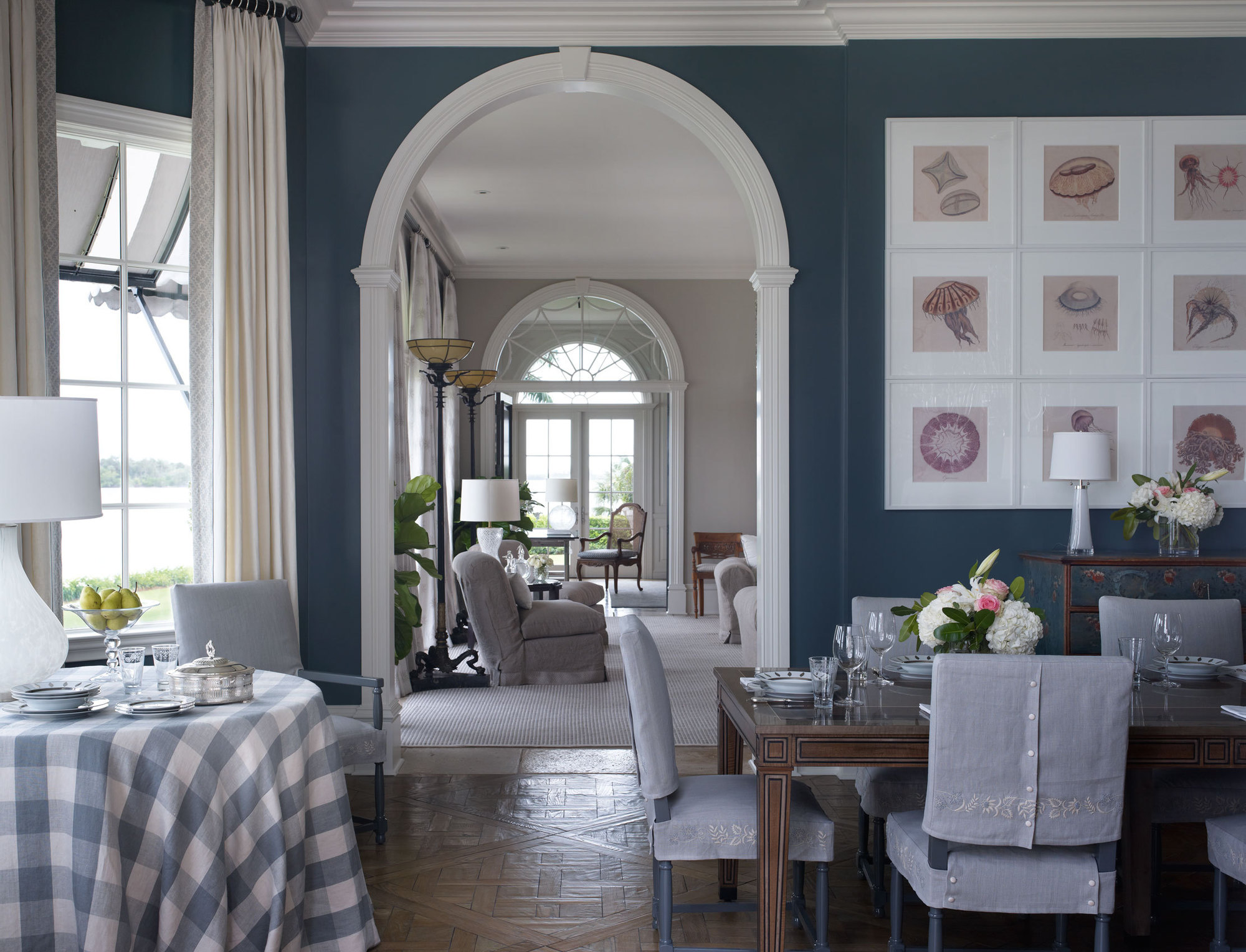 Marshall Watson naples, florida home design | marshall watson interiors