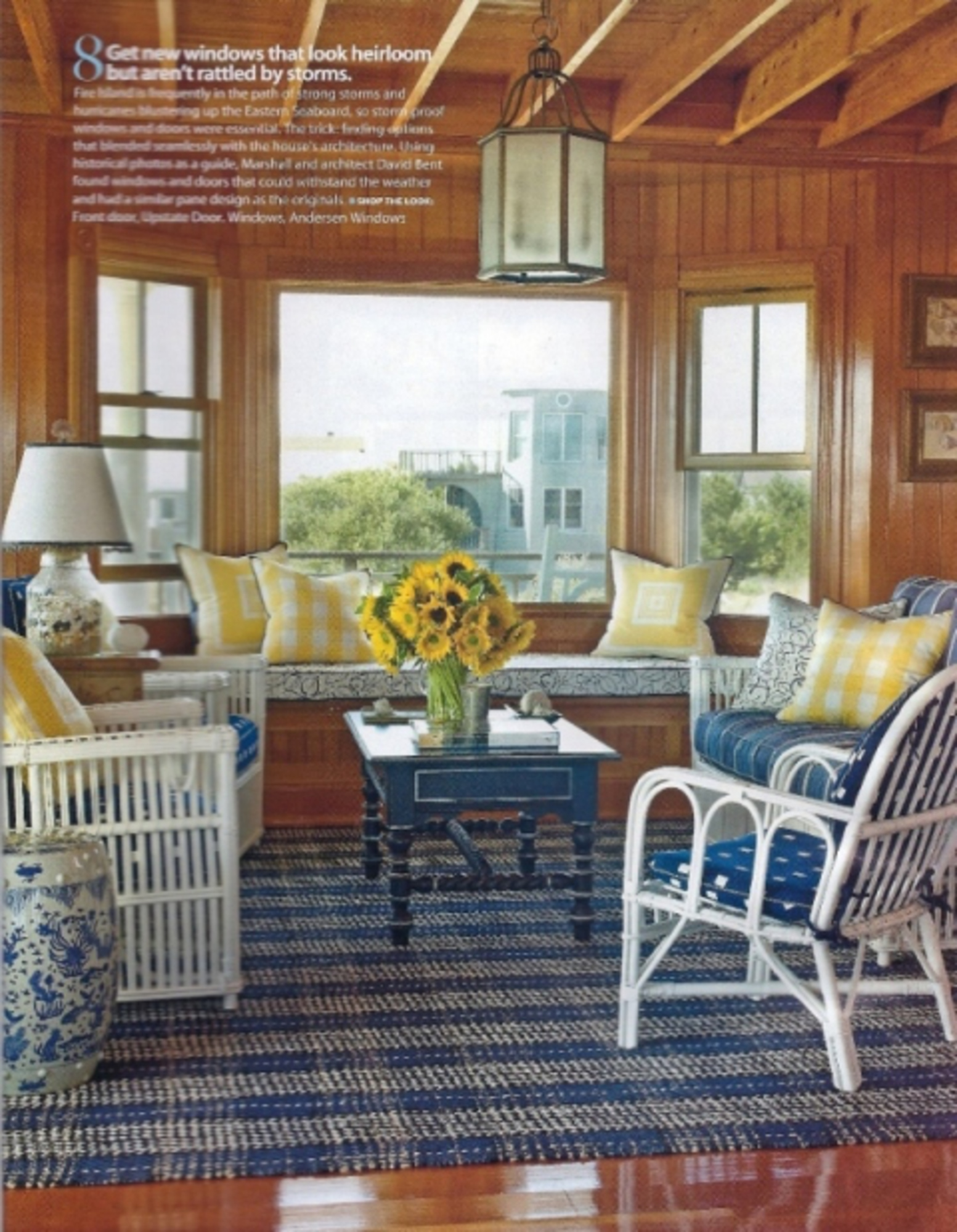 2010/10 Coastal Living Spread
