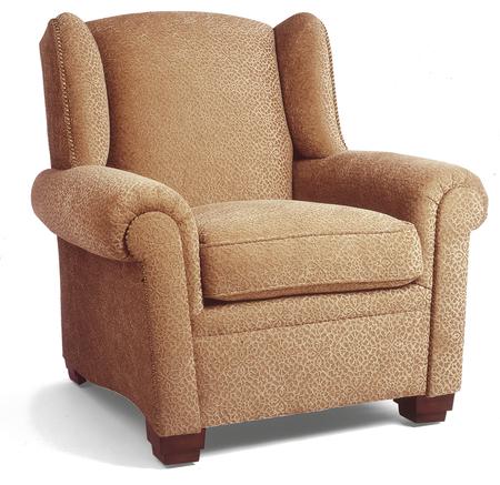 Laissez-Faire Chair