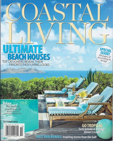 Coastal Living: Ultimate Beach Houses