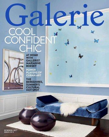 Galerie Magazine June 2017