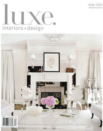 Luxe: New York