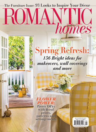 Romantic Homes 2018