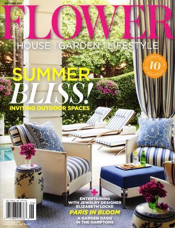 Flower Magazine June 2017